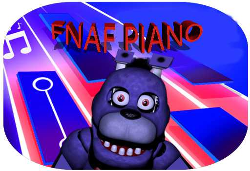 FNAF Piano Tiles APK for Android download at Fnaffangame