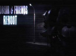 FredBear and Friends: Left to Rot APK for Android download free