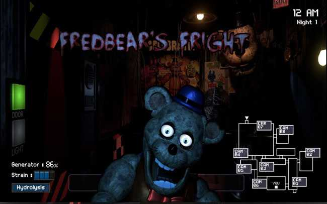 FredBear APK for Android free download