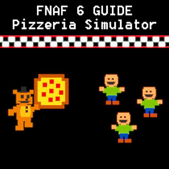 Freddy Fazbear's Pizzeria Simulator APK free download