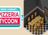 Freddy Fazbear's Pizzeria Tycoon Download Free