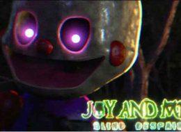 Joy and me: blind despair Download at Fnaffangame