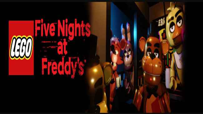 LEGO® Five Nights at Freddy's Free Download for PC