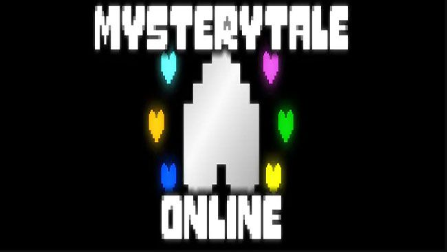 MYSTERYTALE Online download for pc
