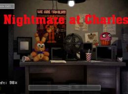 Nightmare at Charles Free Download