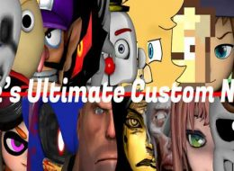 Download Pack's Ultimate Custom Night