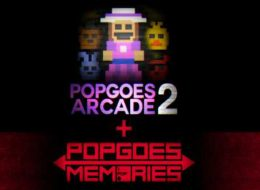 POPGOES Arcade 2 + POPGOES Memories Download for PC