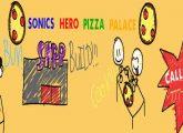 Sonic's Pizzeria Simulator Download Free