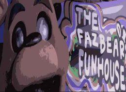The Fazbear Funhouse Free Download