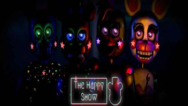 The Happy Show Free Download