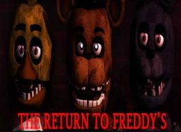 The Return of Freddy's 1 Remake (OFFICIAL) Download Free