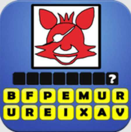 Ultimate Quiz for FNAF APK for android free download games