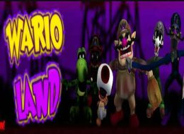 Wario Land (FNAW FanGame) Free Download