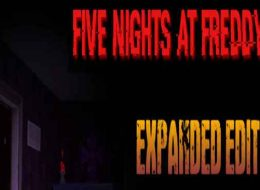 Five Nights at Freddy's 4: Expanded Edition Free Download