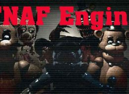 FNAF Engine Free Download