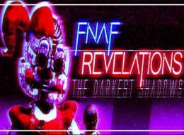 FNAF Revelations: The Darkest Shadows Free Download