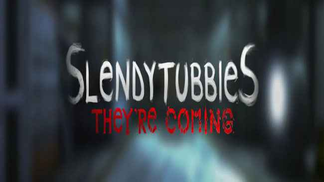 Slendytubbies: They're coming Free Download