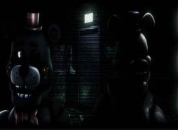 The Fredbear Archives download free game pc