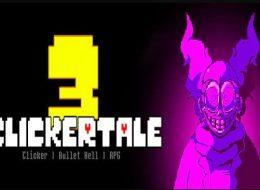 Clickertale 3 Free Download