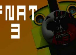 Five Nights at Thomas's 3 Free Download