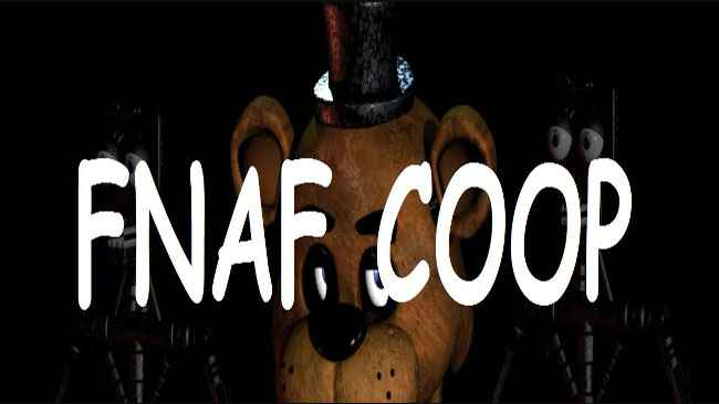 FnaF Coop Free Download