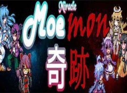 Moemon Miracle (Demo) Free Download