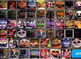 Ultimate Custom Night Jumpscare Simulator Free Download
